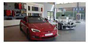 Tesla-Back